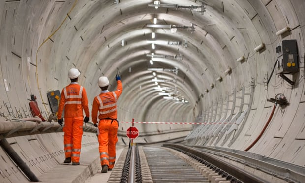 Helen Clifford Law - Blog - Crossrail contractors fined over death of worker