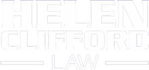Helen Clifford Law - Logo